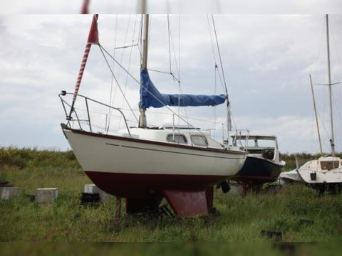 Hurley 22 For Sale Daily Boats Buy Review Price