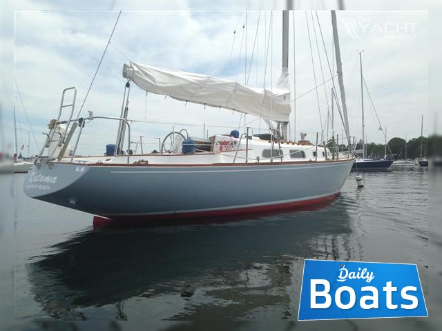 Pearson 39 For Sale Daily Boats Buy Review Price