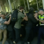 The filthy fascists of Melbourne