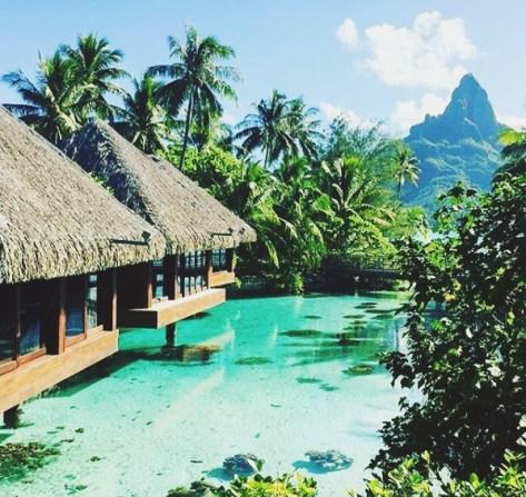 Bora Bora Trip Cost All Experience