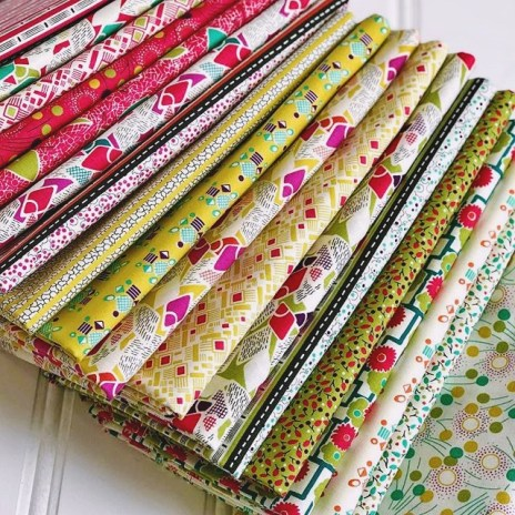 1930's Fabrics for Quilting for Decorate Your Wedding