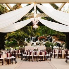 Affordable Wedding Venues California - Coyote Hills Golf Course 4