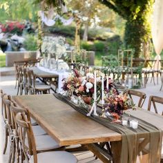 Affordable Wedding Venues California - Coyote Hills Golf Course 7
