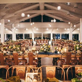 Affordable Wedding Venues California - Huntington Bay Club 1