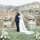 Affordable Wedding Venues California - Orfila Vineyards and Winery 4