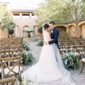Affordable Wedding Venues California - serraplaza 5