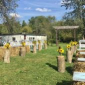 Wedding Venues Ohio - Anderson Farms 4