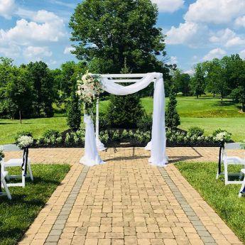 Wedding Venues Ohio - Cooper Creek Event Center 1