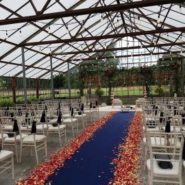 Wedding Venues Ohio - Jorgensen Farms 8