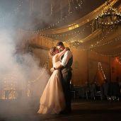 Wedding Venues Ohio - The Barn on Enchanted Acres 6