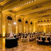 Wedding Venues Ohio - Westin Great Southern Columbus 4