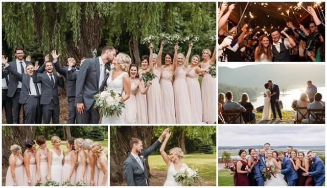 C. Herrboldt Photography Sioux Falls Wedding Photographers