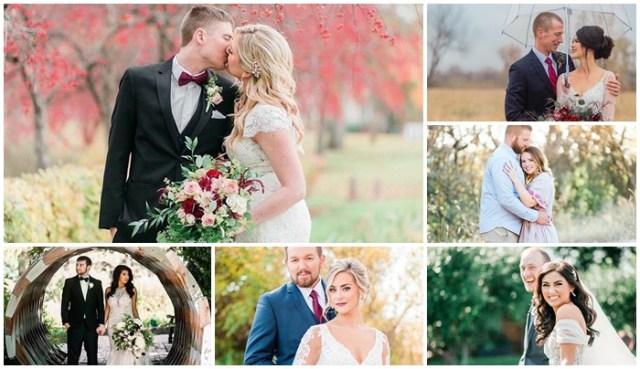 E M I L Y M I T T O N Sioux Falls Wedding Photographers
