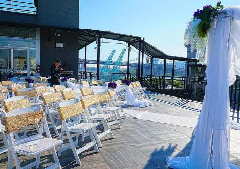 small wedding venues in brooklyn - w_loft 1