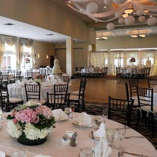 wedding venues in New Hampshire's 3