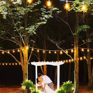 wedding venues in New York - La Esposita Bonita Estate 5