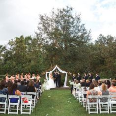 wedding venues in florida - Birdsong Barn 6