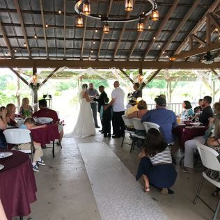wedding venues in florida - Fiorelli Winery and Vineyard 6