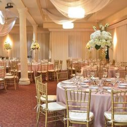 wedding venues in florida - Floridian Ballrooms 3