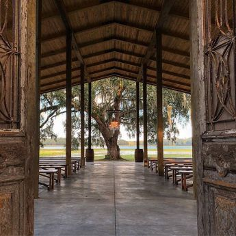 wedding venues in florida - Lakeside Ranch 1