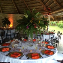 wedding venues in florida - Longan's Place 5