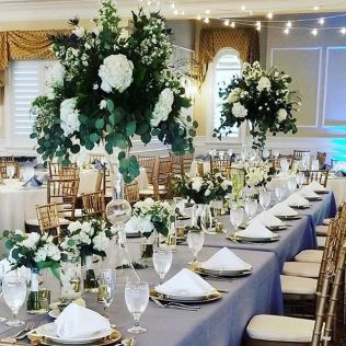 wedding venues in florida - River House Events 1