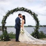 wedding venues in florida - River House Events 4