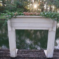 wedding venues in florida - The Baldwin Hitching Post 1