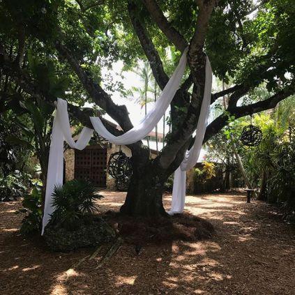 wedding venues in florida - The Cooper Estate 2