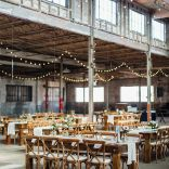 wedding venues in florida - The Glass Factory 4