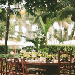 wedding venues in florida - bistro1001 1