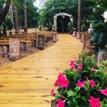wedding venues in florida - cieloblubarn 5