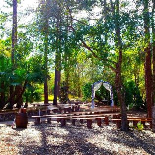 wedding venues in florida - cieloblubarn 8