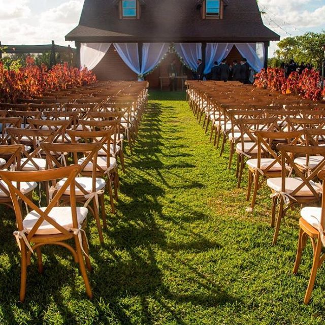 The 10 Best Rustic Wedding Venues In South Florida Wedding Guide