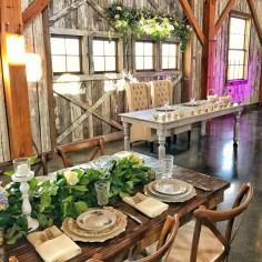 wedding venues in missouri - westonredbarnfarm 4