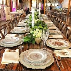 wedding venues in missouri - westonredbarnfarm 5