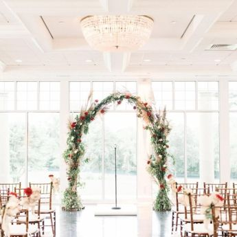 Bridal shower venues long island- Stonebridge Country Club 1