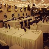 Bridal shower venues long island- Villa Russo Catering Hall 4