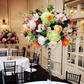 Bridal shower venues long island- bournemansion 6