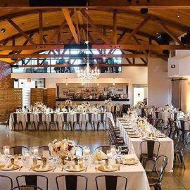 Inexpensive Wedding Venues in Orange County - The Colony House 8
