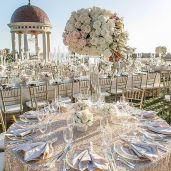 Inexpensive Wedding Venues in Orange County - The Resort at Pelican Hill 5
