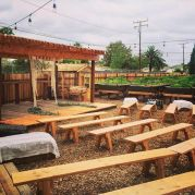 Inexpensive Wedding Venues in Orange County - The Riverbed Farm5
