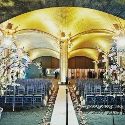 New York Wedding Venues - Guastavino's 6