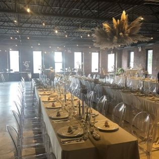 New York Wedding Venues - gantryloft 1