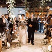 New York Wedding Venues - gantryloft 5
