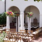 Best wedding venue california