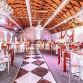 Best Wedding Venue California