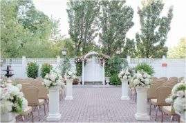 Cheap Wedding Venues in NJ - themeadowwood