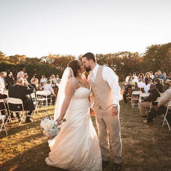 Cheap Wedding Venues in NJ - turkeytracfarms