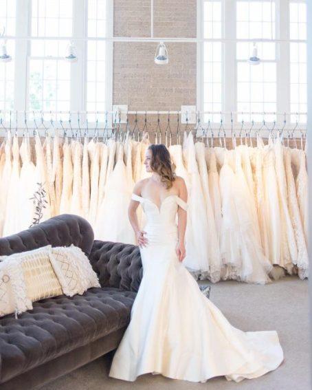 Tips Choosing Bridal Dress Shops Near You